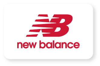 New Balance logo grande